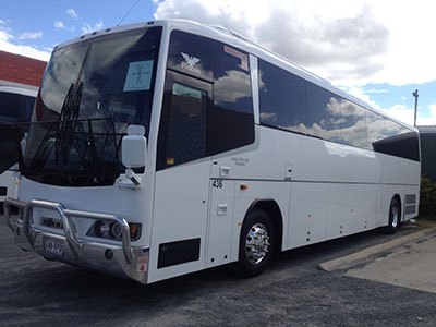 Luxury Coach